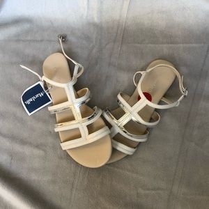 9ee48b44df5 Calvin Klein Shoes - Calvin Klein Neutral Sandals